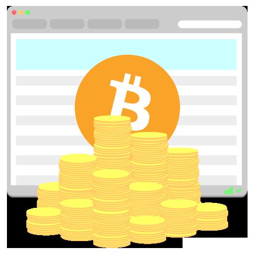 H32B - We Accept Bitcoin