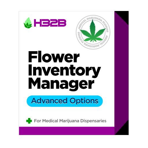Marijuana Inventory Tracking Plugin for WooCommerce