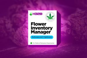 Tracking Marijuana Inventory with Flower Inventory Manager Plugin for WooCommerce