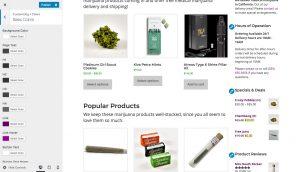 H32B2017 Marijuana Dispensary WordPress Theme - Tutorial & Walkthrough - 006