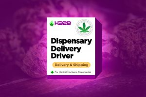 Manage Delivery Drivers with Dispensary Delivery Driver Plugin for WooCommerce
