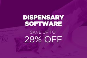 WooCommerce Dispensary Software Special - Discount Coupon Codes