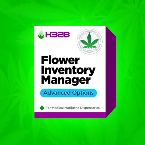H32B Flower Inventory Manager plugin for WooCommerce - Update to v. 1.6